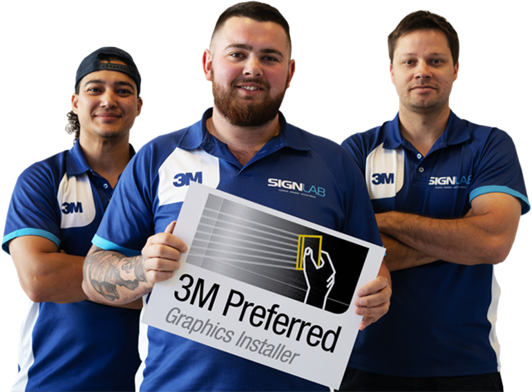 3M Preferred Installers