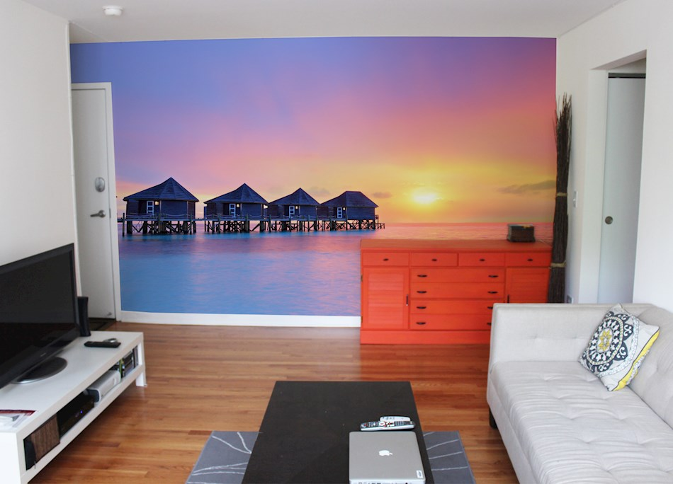 wall murals custom printed wallpaper and wall coverings