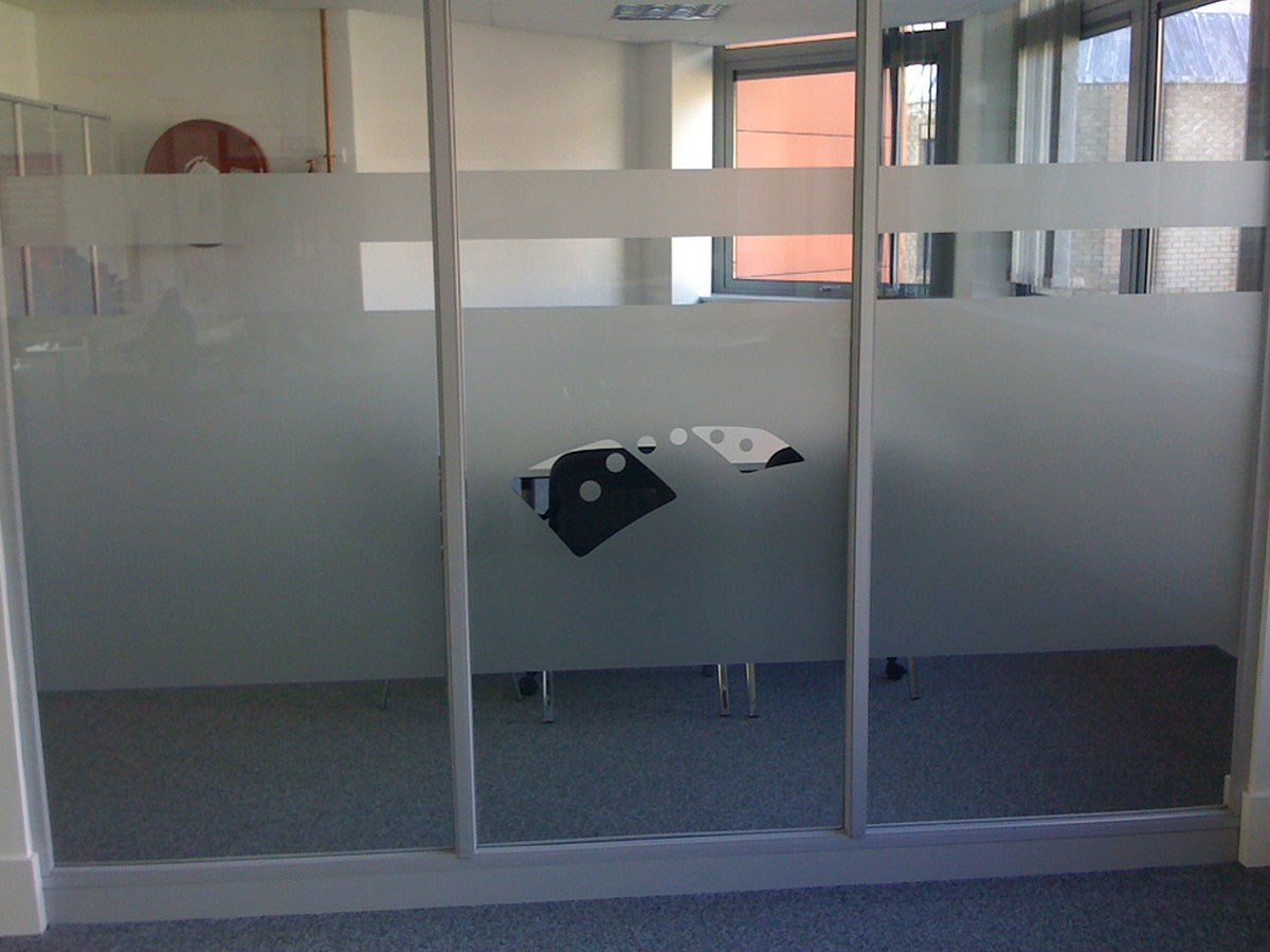office glass frosting. See More Office Glass Frosting